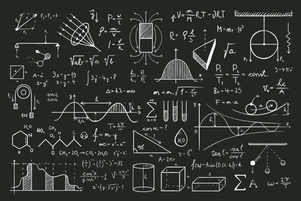 Hypothise of data